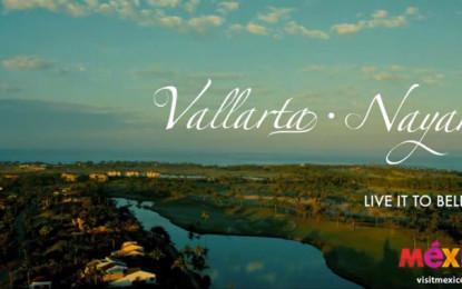 Anuncian intensa promoción en 2016 para la marca Vallarta-Nayarit