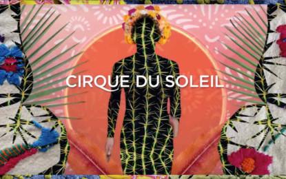 El grupo Nortec sonará en Cirque Du Soleil