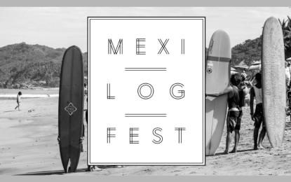 Sayulita recibe el II Mexi Log Fest