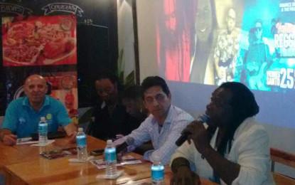 Invitan al primer Vallarta Reggae Festival