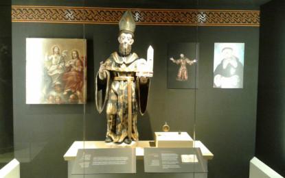 La Cruz y la Piedra, primeros pasos de los agustinos por la Nueva España