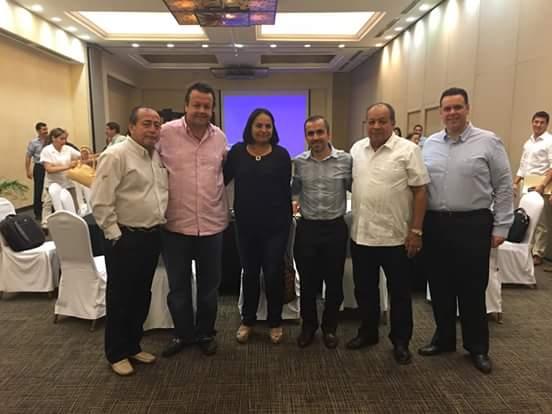 Fernando González Ortega ratificado en la presidencia de AHMBB