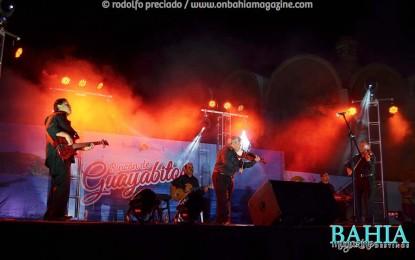 Gran éxito del Festival Artístico y Cultural de Rincón de Guayabitos
