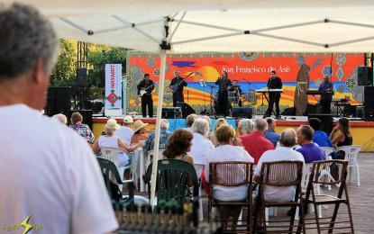 Invitan al 16° Festival de Música de San Pancho