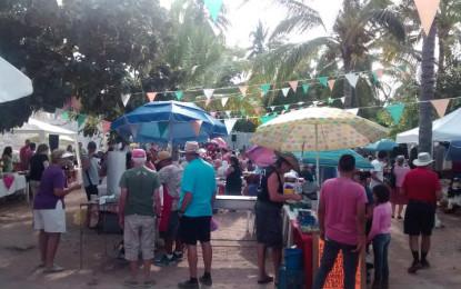 La Cruz y Lo de Marcos celebran su Gastronomía