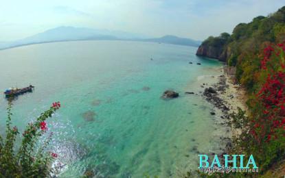 Turismo de aventura en la Isla del Coral