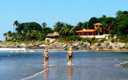 """México encabeza el """"Top 10"""" de destinos para turismo de lujo"""