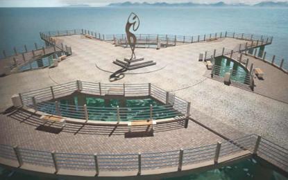 Dan banderazo a desarrollo turístico Nuevo San Blas