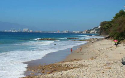 Ratifica Playa Palmares su certificación Blue Flag