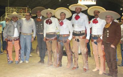 Agua Santa campeón del Gran Premio Charro Vallarta
