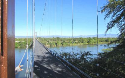 Riviera Nayarit tiene el puente para golf más largo del mundo
