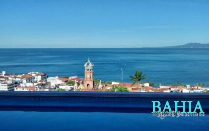 Realizarán en Puerto Vallarta congreso de las Bahías más Hermosas del Mundo