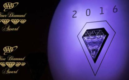 Riviera Nayarit tiene 15 hoteles y 6 restaurantes con Diamantes AAA