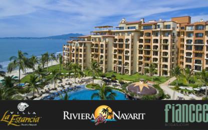 Riviera Nayarit te regala un Escape Romántico en el mes del amor