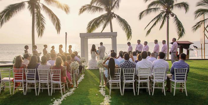 Convoca OVC Riviera Nayarit a Wedding Planners para Certificación