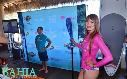 #RoxyFitness, el evento deportivo más innovador, llega a Riviera Nayarit