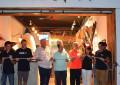 Gran inauguración de Tron X en Marina Nuevo Vallarta
