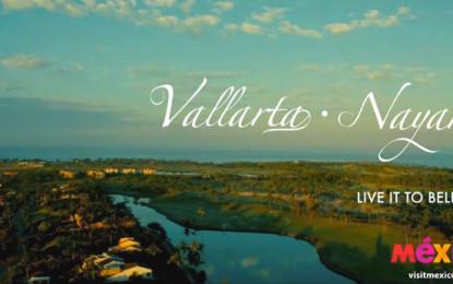 Puerto Vallarta y Riviera Nayarit a la conquista de Colombia