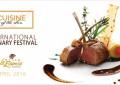 Gastronomía y Celebridades en Cuisine of the Sun Riviera Nayarit