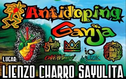 Invitan a Festival de Reggae en Sayulita