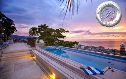 Hoteles Boutique de México recibe el premio Excelencias Turísticas 2016