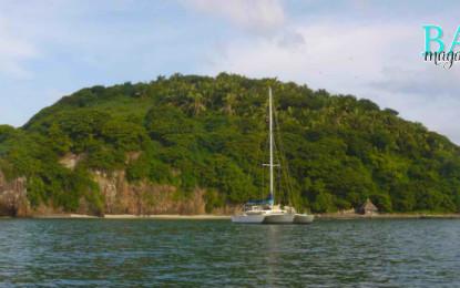 Autoridades ambientales trabajan en la recuperación de la Isla del Coral