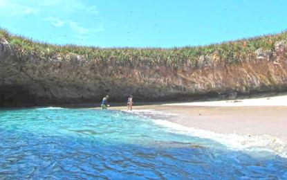 Playas de Islas Marietas y Sayulita entre las mejores de México
