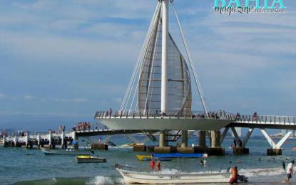 Puerto Vallarta, entre los 10 destinos más visitados en Semana Santa