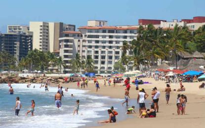 Mantiene Puerto Vallarta excelentes niveles de ocupación