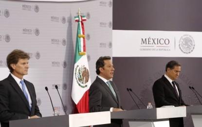 Crece la llegada de turistas a México: Sectur