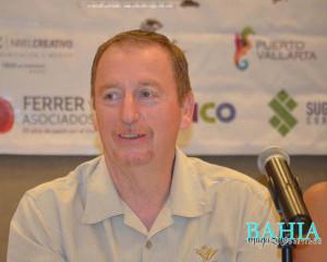 Olivier Coupat, Gerente General de Villa La Estancia Riviera Nayarit.