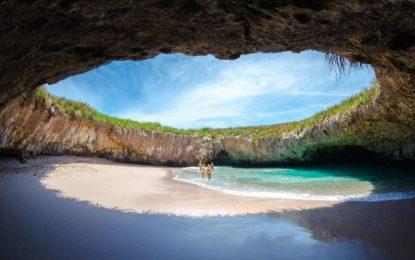 CUCosta restaurará Islas Marietas durante 4 meses