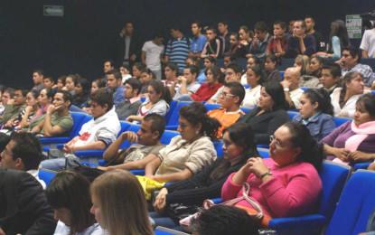 Gestiona la OCV Puerto Vallarta becas para congresos universitarios