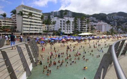 Hoteles de PV venden 40 mdd en Tianguis Turístico