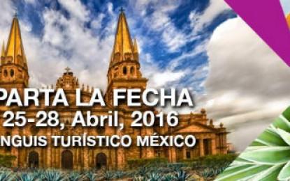 Presentan al Congreso proyecto del Tianguis Turístico México 2016
