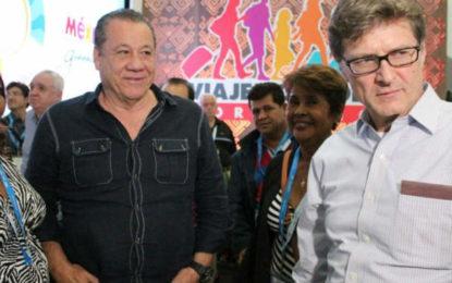 Tianguis Turístico regresará a Acapulco en 2017: SECTUR