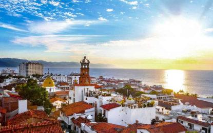 Puerto Vallarta inicia su participación en el Tianguis Turístico 2016