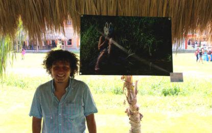 Presentan en el CUCosta exposición fotográfica «Delirios subjetivos»