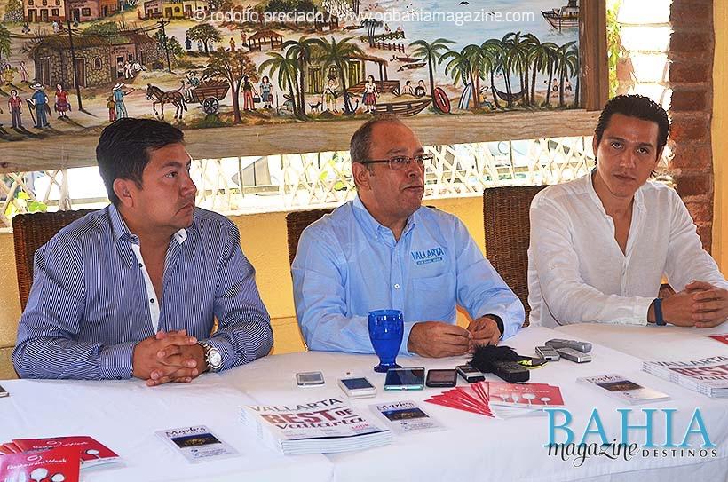 Restaurant Week Puerto Vallarta-Riviera Nayarit crece y mejora