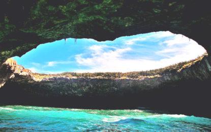 Redefinirán número de permisos para visitar Las Marietas