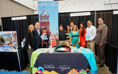 «Refrescan» promoción conjunta en tres ciudades de la costa Oeste de Canadá