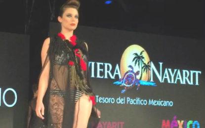 """Riviera Nayarit marca tendencia en la moda con """"Rituales"""""""