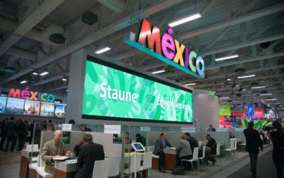 Alcanza México 2° lugar en turismo de reuniones en América Latina: Sectur