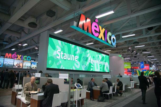 Facebook Marcador De Posición Para Ubicar Lugares En: Alcanza México 2° Lugar