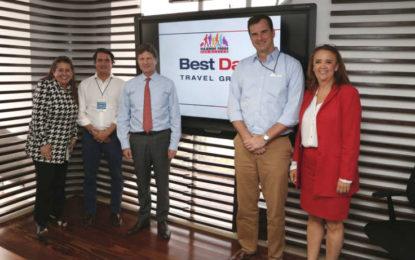 """Sectur y Best Day en alianza por """"Viajemos todos por México"""""""
