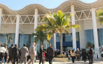 Puerto Vallarta y Los Cabos lideran en congresos y convenciones