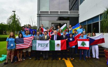 """Inicia segunda edición del programa """"PEPE"""" en la UdeG"""