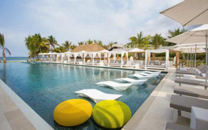 Con W de ¡Wow! el nuevo hotel de Starwood en Punta Mita