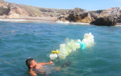 Realizarán limpieza masiva en las Islas Marietas