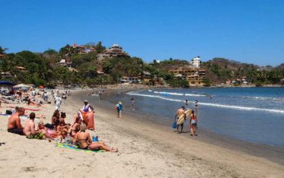 Riviera Nayarit cerró mayo con la mejor ocupación en 3 años